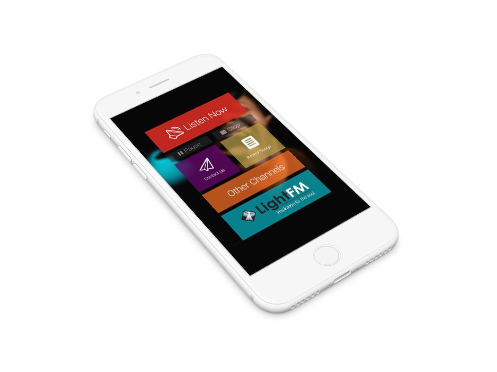 LightFM iOS App