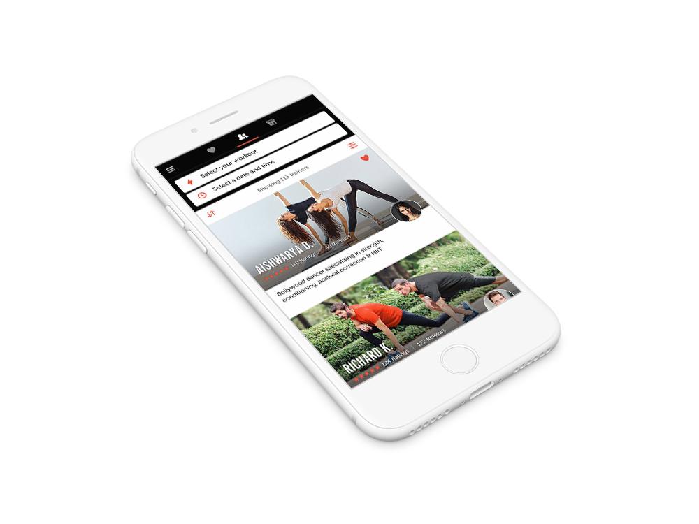 TruBe iPhone App